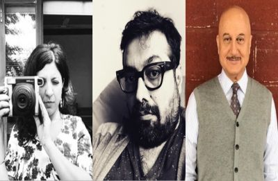 Zoya Akhtar, Anurag Kashyap, Anupam Kher invited by Academy of Motion Picture Arts and Sciences as members