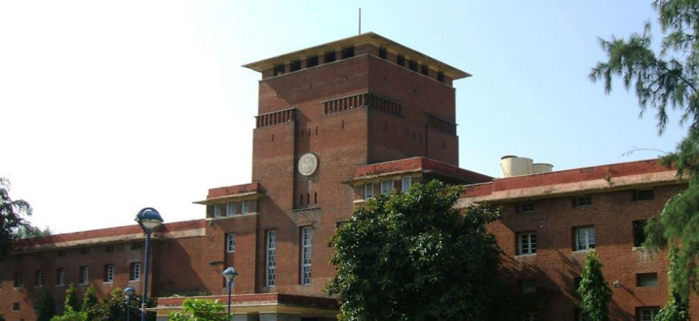 DU extends admission date for students from Andhra and those with grievances