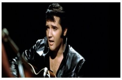 Elvis Presley biopic: Ansel Elgort, Harry Styles and Miles Teller audition in Baz Luhrmann's biopic