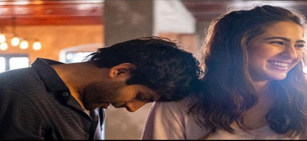 Kartik Aaryan has new name for Sara Ali Khan and it is so mushy!