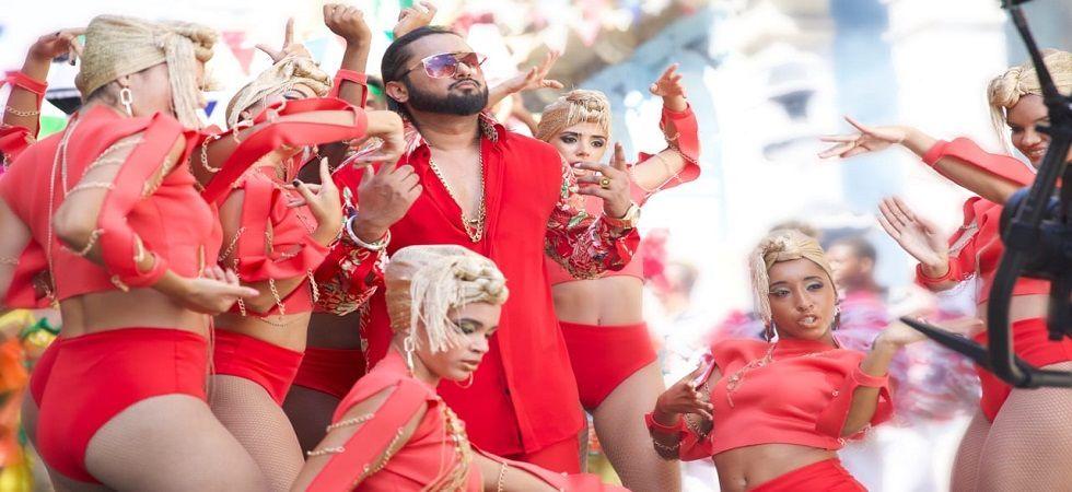 Yo Yo Honey Singh's song Makhna earns ire of Punjab State Women Commission