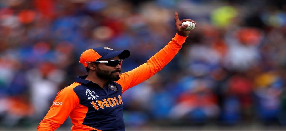 Ravindra Jadeja is currently playing World Cup for India (Image Credit: Twitter)