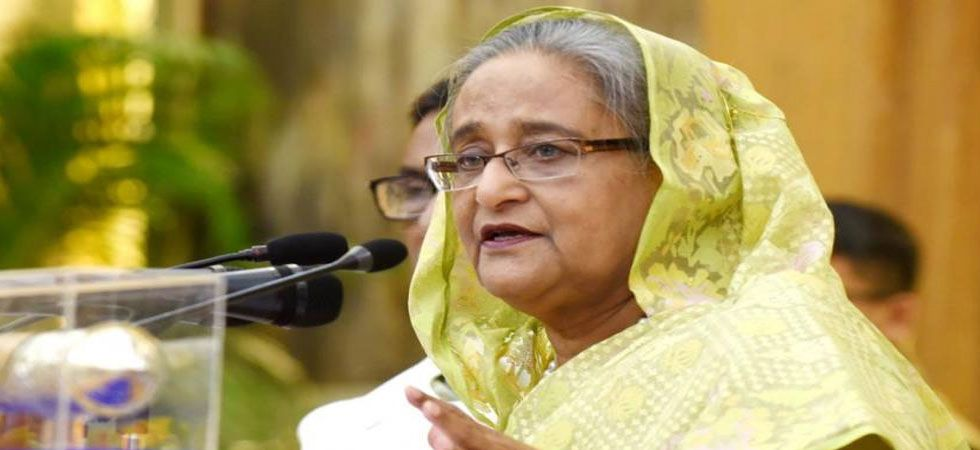 Bangladesh Prime Minister Sheikh Hasina said her government has tried to be balanced and objective in its foreign relations.