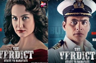 Ekta Kapoor reveals how web-series 'The Verdict- State Vs Nanavati' is different from movies based on case
