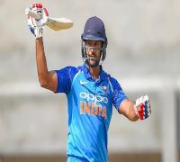 Is Mayank Agarwal best available option? His current form says YES!