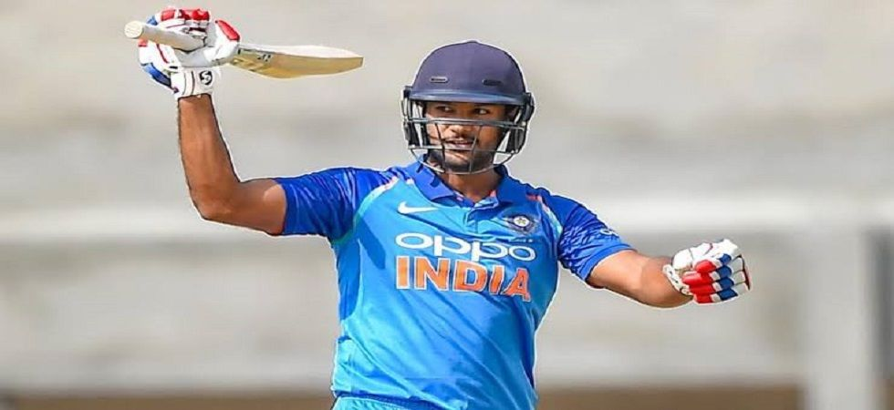 India will play their last league game against Sri Lanka in Leeds (Image Credit: Twitter)