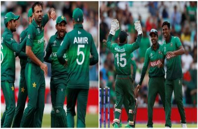 Pakistan vs Bangladesh Live Streaming: How and where to watch PAK v BAN match
