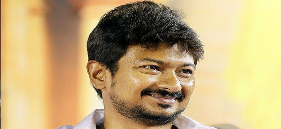 Udhayanidhi has been the star campaigner of the party and toured the state seeking votes for the party ahead of Lok Sabha Election. (File Photo: ANI)