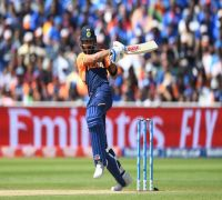 There is huge gap between Kohli and rest of world: Brian Lara