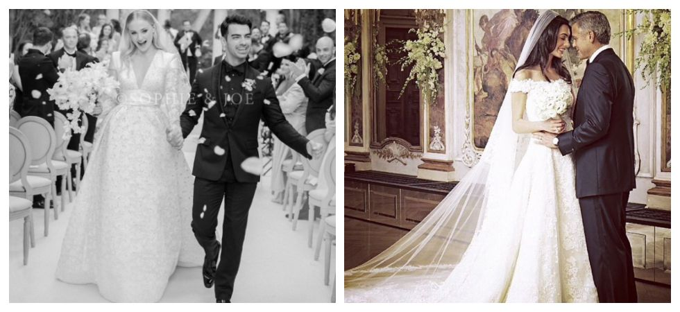 Check out these other most expensive gowns ever worn (Photo: Instagram)