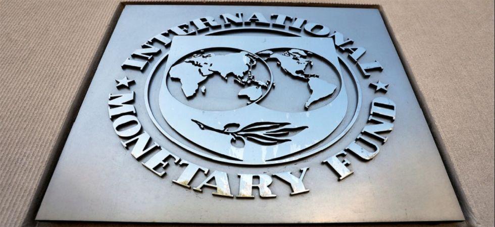 International Monetary Fund (File Photo)