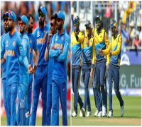 India vs Sri Lanka Live Streaming: How and where to watch IND v SL match
