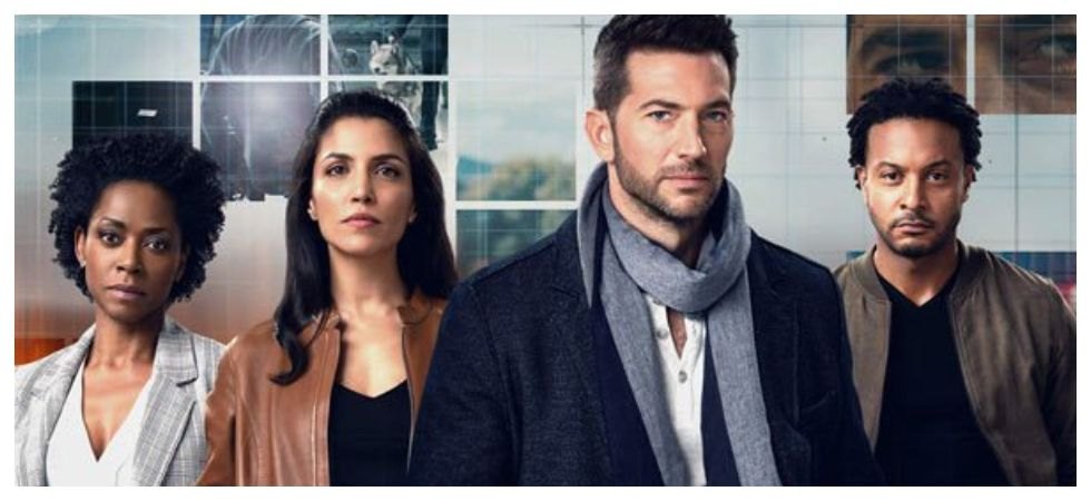 'Ransom' cancelled after three seasons (Photo: Twitter)