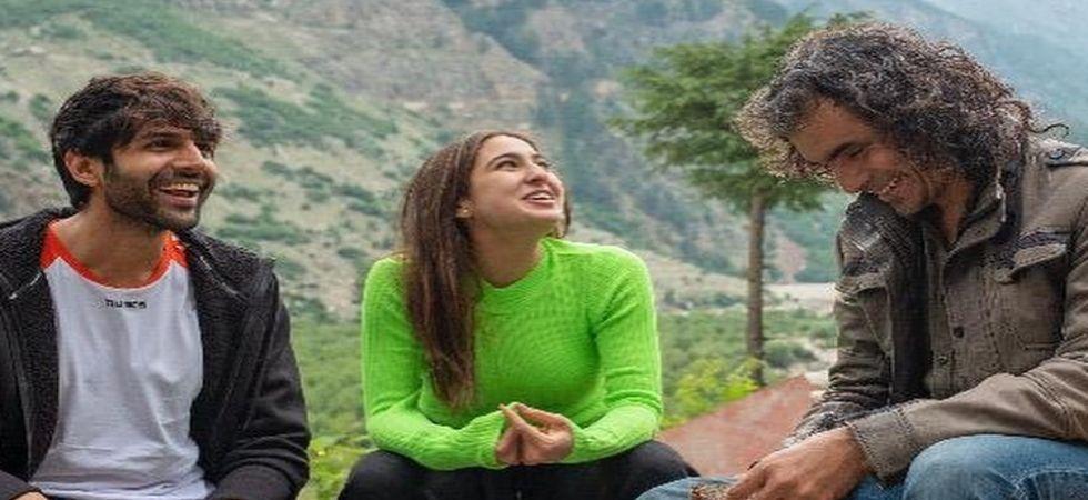 Imtiaz Ali calls Sara Ali Khan and Kartik Aaryan 'Oxygen' to his film