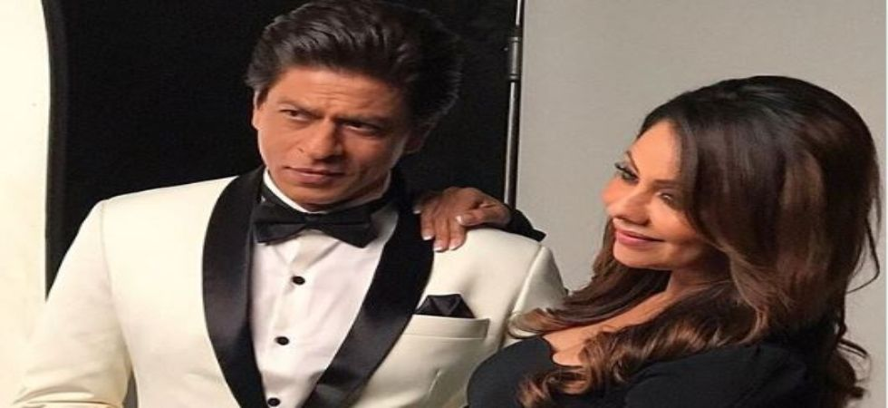 Gauri Khan reveals what are the 'postive and negative' of being SRK's wife