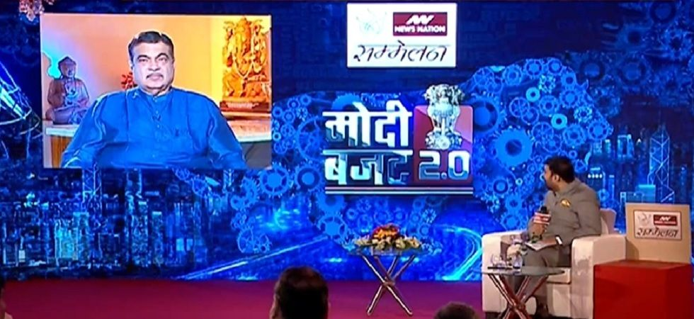 Gadkari said that there will be 'magical' growth in India in next five years