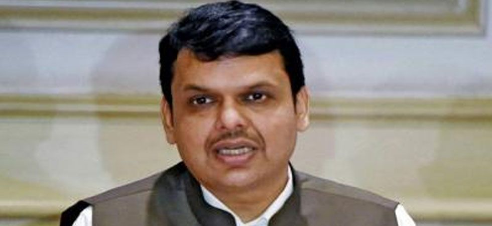 Chief Minister Devendra Fadnavis. (File Photo: PTI)