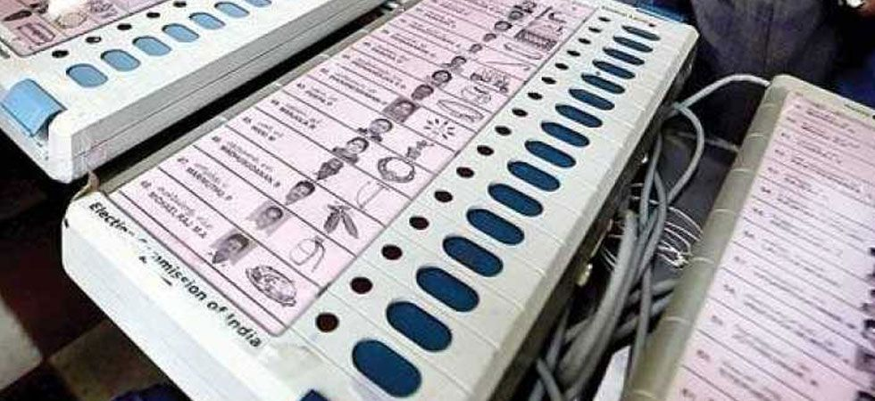 The Lok Sabha polls in Vellore constituency originally scheduled to be held on April 18 was cancelled by the Election Commission. (File Photo: PTI)