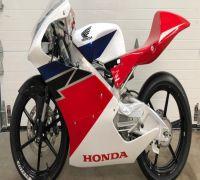 Honda NSF250R to debut at Indian National Motorcycle Racing Championship 2019