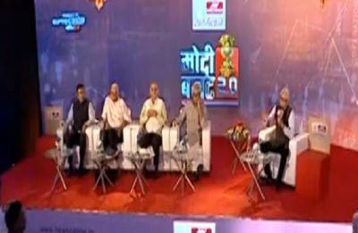 Modi Budget 2.0: Focus on 8.4% growth, says top NITI Aayog official Rajiv Kumar