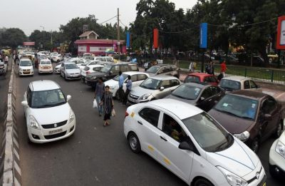 Hefty fines of up to Rs 23,250 for illegal parking in Mumbai from today