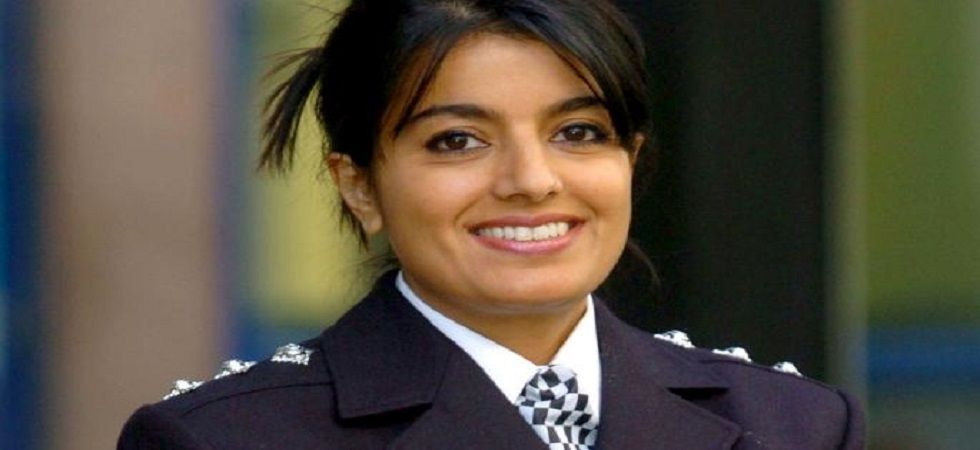Parm Sandhu is currently serving as Temporary Chief Superintendent with the Metropolitan Police.