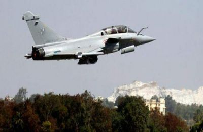 First Rafale to be delivered in 2 months: French Ambassador