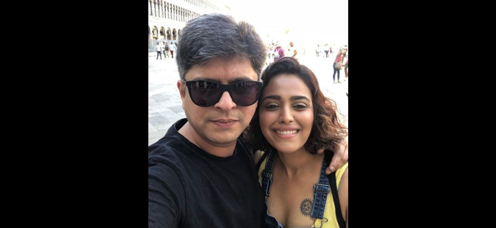 Swara Bhasker and Himanshu Sharma. (Image: Instagram)