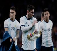 Lionel Messi blasts referees, hints at 'corruption' in CONMEBOL after volatile win vs Chile in Copa America
