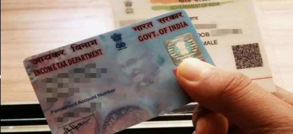 Linking of PAN and Aadhaar is now compulsory and backed by law, the CBDT boss said. (File Photo: PTI)