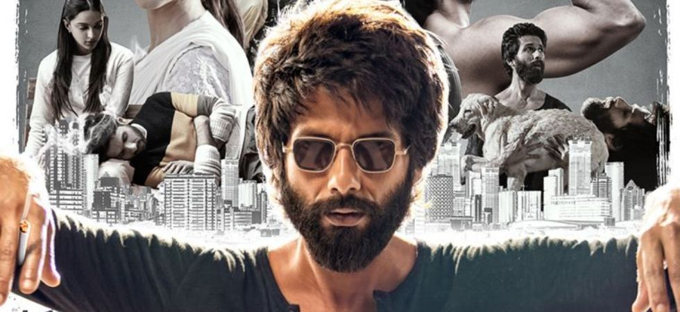 Shahid Kapoor's film is running successfully at the box-office.