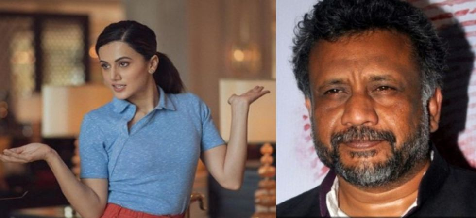 Taapsee Pannu in Article 15 director Anubhav Sinha's next deets inside