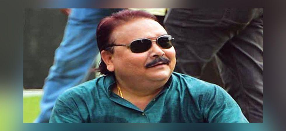 Trinamool Congress leader Madan Mitra