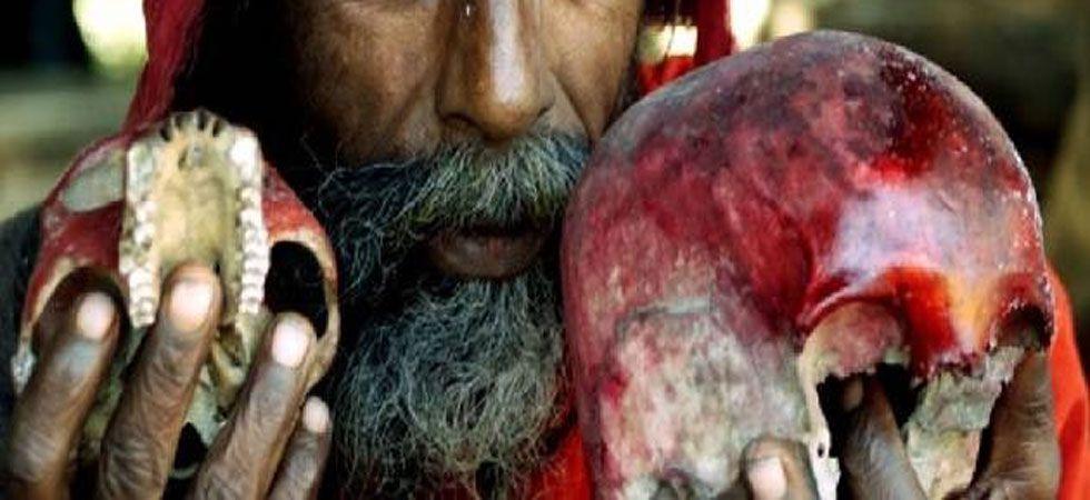 Black magic or suspicion of black magic has been reason behind many crimes, especially in rural India.