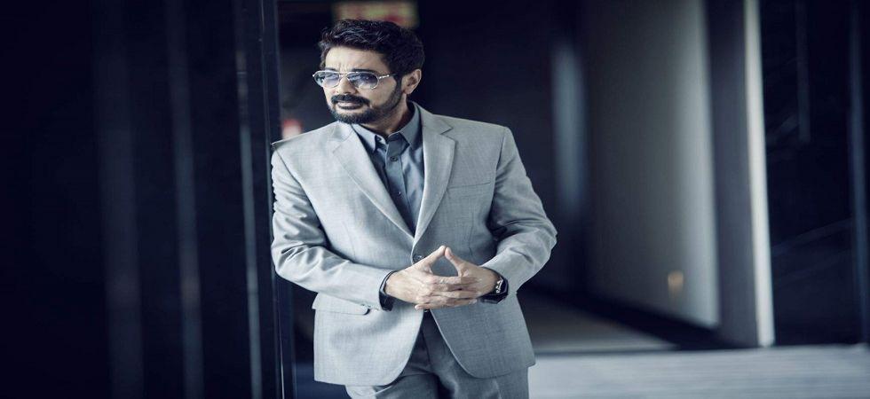 Tollywood actor Prosenjit Chatterjee (File Photo)