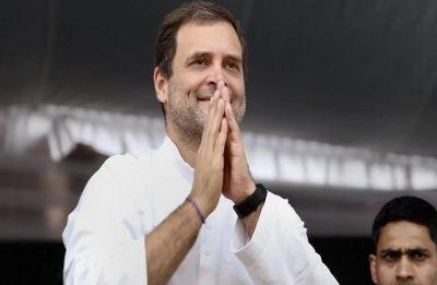Month after Lok Sabha debacle, Rahul Gandhi's maiden Amethi visit tomorrow