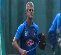 Bangladesh sack coach Steve Rhodes after lacklustre World Cup