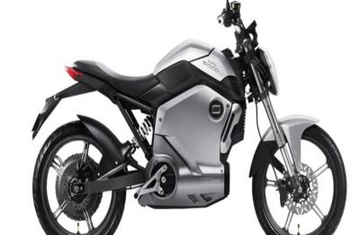 Revolt RV 400 electric motorcycle pre-bookings commence on Amazon at THIS price