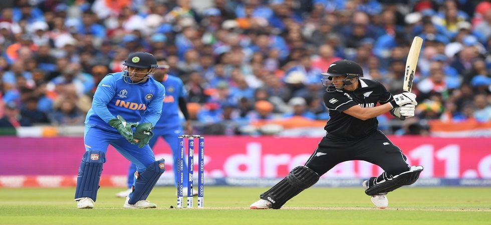 Live Streaming Cricket, IND vs NZ Semi-final reserve day