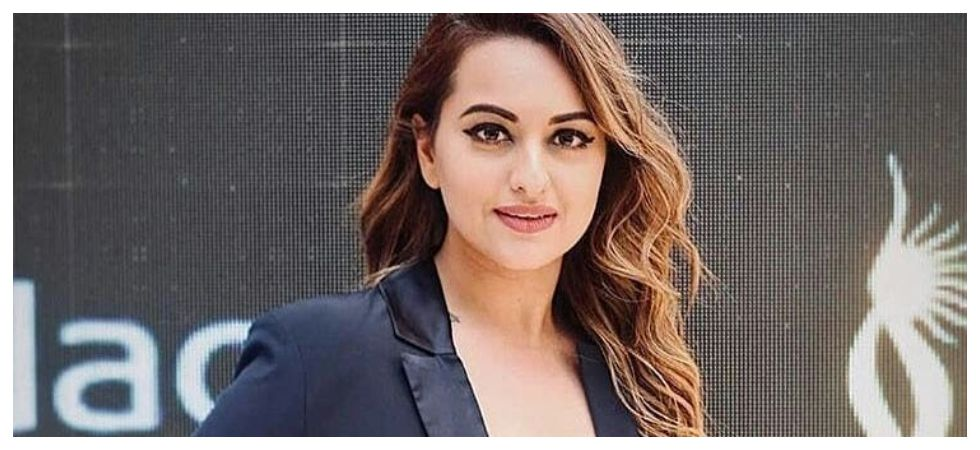 Sonakshi says 'Khandaani Shafakhana' addresses stigma around sex (Photo: Instagram)