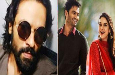 Sammohanam actor and Aditi Rao Hydari's on-screen boyfriend Amit Purohit passed away; Telegu film industry pays condolences