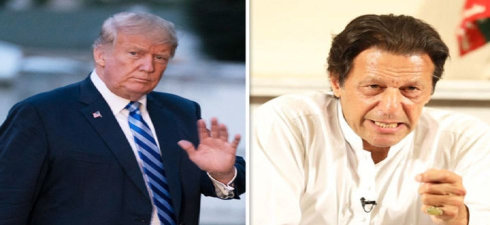 Trump and Prime Minister Khan will discuss a range of issues, including counter terrorism, defense, energy, and trade