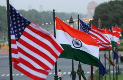 India, US officials hold talks, discuss trade issues to strengthen bilateral ties