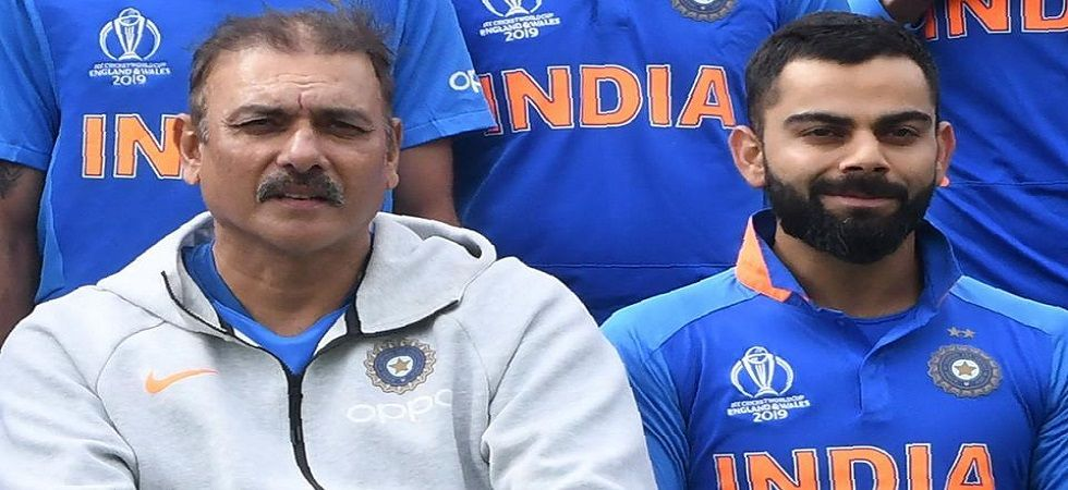 New Zealand ousted India in World Cup semi-final (Image Credit: Twitter)