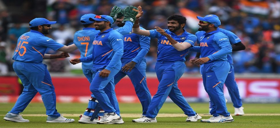 India lost in the semi-final of the ICC Cricket World Cup 2019 to New Zealand by 18 runs in Manchester. (Image credit: Getty Images)