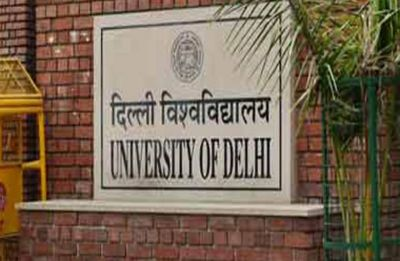 Over 52,000 students take admission in Delhi University
