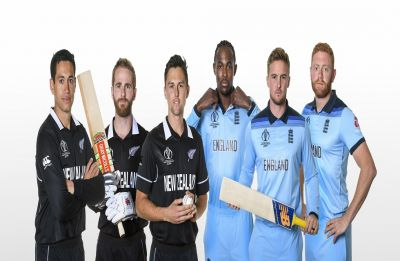 ICC Cricket World Cup 2019 final: England, New Zealand eye glory after years of pain
