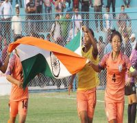 Indian women's football team jumps 6 places to 57 in FIFA rankings