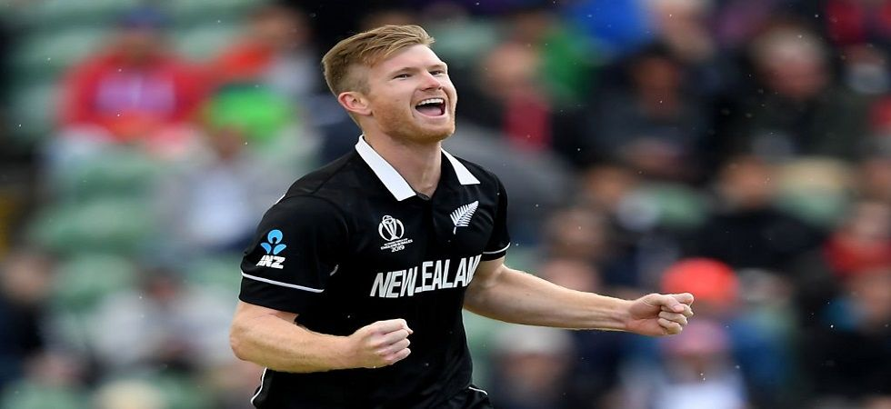 New Zealand and England eye first World Cup title (Image Credit: Twitter)