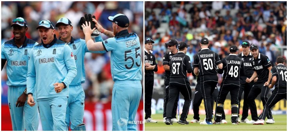 England and New Zealand eye for first World Cup title (Image Credit: Twitter)